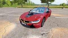 BMW i8 (I12) v1.1