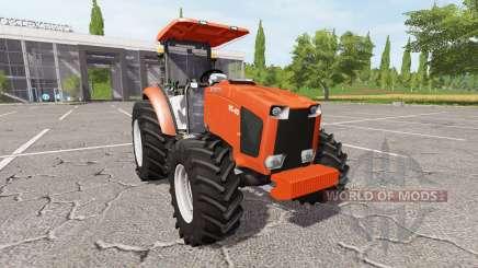 Kubota 9540 para Farming Simulator 2017