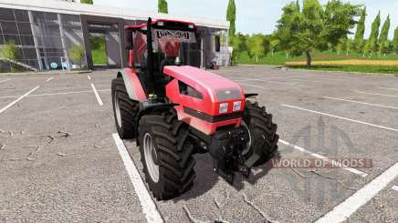 Bielorrússia 1523В para Farming Simulator 2017