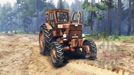 T-40 para Spin Tires