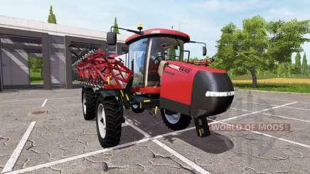Case IH Patriot 4440 para Farming Simulator 2017