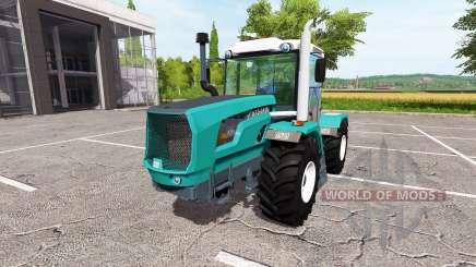 HTZ-243K v2.0 para Farming Simulator 2017