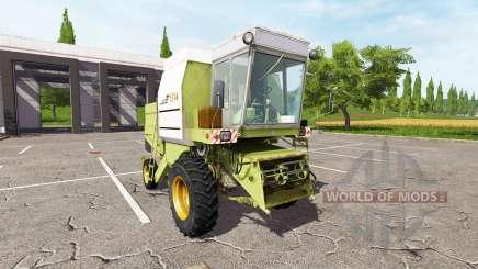 Fortschritt E 514 v2.0 para Farming Simulator 2017