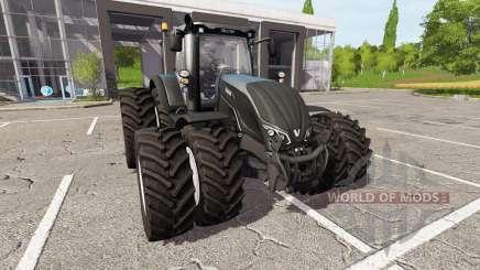 Valtra S374 para Farming Simulator 2017