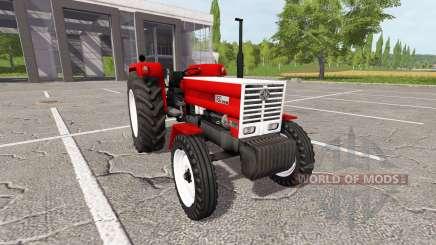 Steyr 760 Plus v1.5 para Farming Simulator 2017