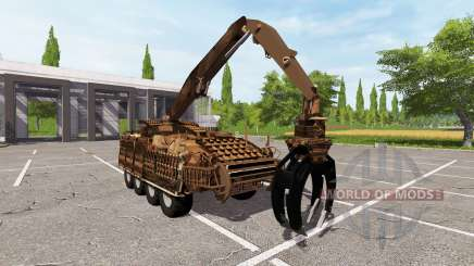 Stryker M1132 para Farming Simulator 2017