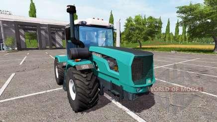 HTZ-243K para Farming Simulator 2017