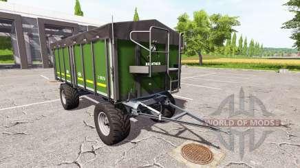 BRANTNER Z 18051 para Farming Simulator 2017
