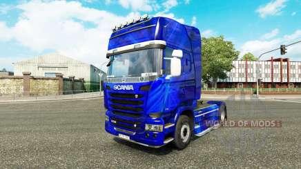 Skins para Scania truck para Euro Truck Simulator 2