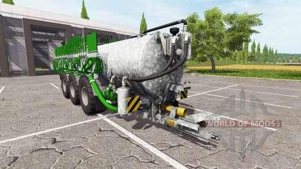 JOSKIN Q-BIGliner para Farming Simulator 2017