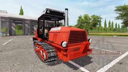 W-150 para Farming Simulator 2017