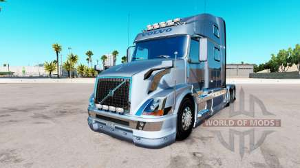 Volvo VNL 780 v2.8 para American Truck Simulator