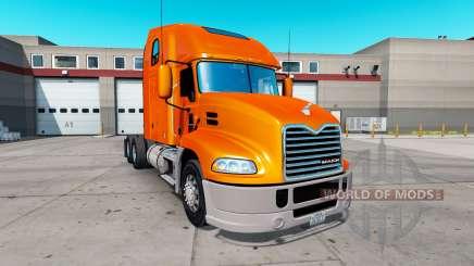 Mack Pinnacle para American Truck Simulator