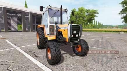 Massey Ferguson 698 v1.17 para Farming Simulator 2017