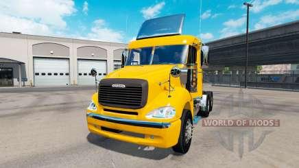 Freightliner Columbia para American Truck Simulator