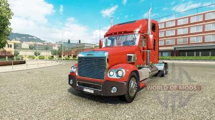 Freightliner Coronado v1.6 para Euro Truck Simulator 2