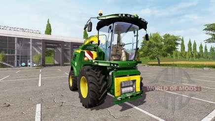 John Deere 8300i para Farming Simulator 2017