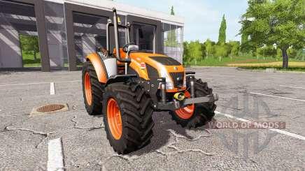 New Holland T4.75 v2.4 para Farming Simulator 2017