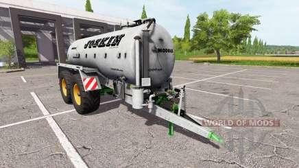 JOSKIN Modulo 2 para Farming Simulator 2017
