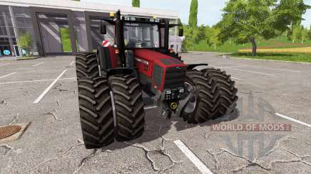 Fendt Favorit 822 para Farming Simulator 2017