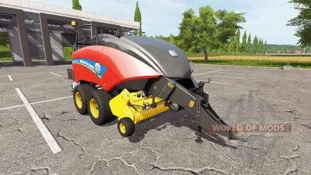 New Holland BigBaler 340 para Farming Simulator 2017