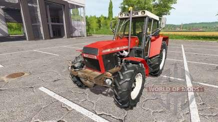 Zetor 16145 Turbo edit para Farming Simulator 2017