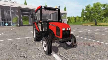 Zetor 6320 para Farming Simulator 2017
