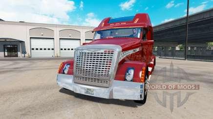 Concept Truck v2.0 para American Truck Simulator