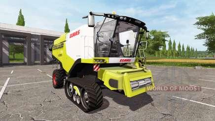 CLAAS Lexion 770 v3.2 para Farming Simulator 2017