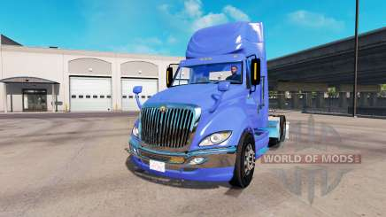 International ProStar para American Truck Simulator