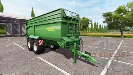 Fortuna FTK 200 para Farming Simulator 2017