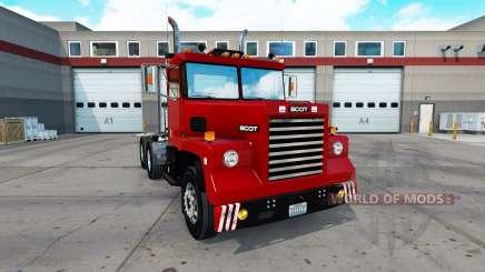 Scot A2HD v1.0.5 para American Truck Simulator