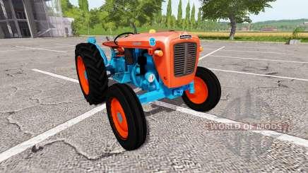 Lamborghini 1R v2.4 para Farming Simulator 2017