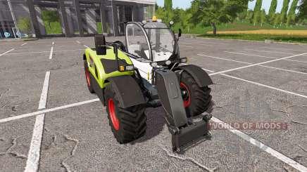 CLAAS Scorpion 7044 para Farming Simulator 2017