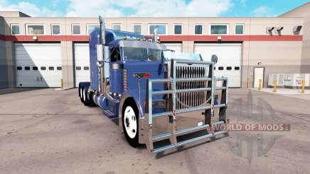Peterbilt 379 v2.5 para American Truck Simulator