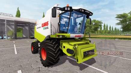 CLAAS Lexion 550 para Farming Simulator 2017