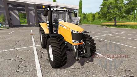 Massey Ferguson 7719 multicolor para Farming Simulator 2017