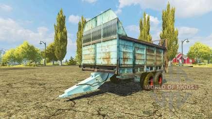 Fortschritt T088 para Farming Simulator 2013