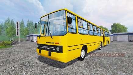 Ikarus 280 para Farming Simulator 2015