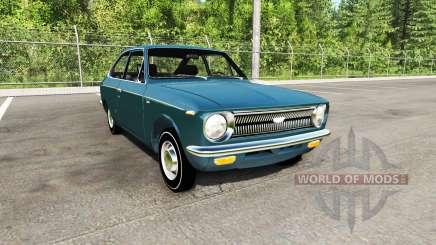 Toyota Corolla Sprinter 1969 v0.9.1 para BeamNG Drive