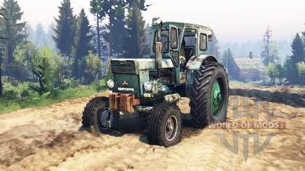 T-40 v2.0 para Spin Tires
