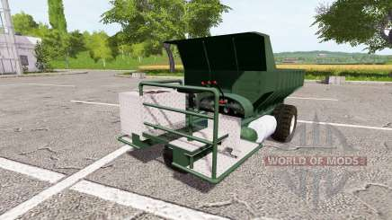 Mini caminhão para Farming Simulator 2017