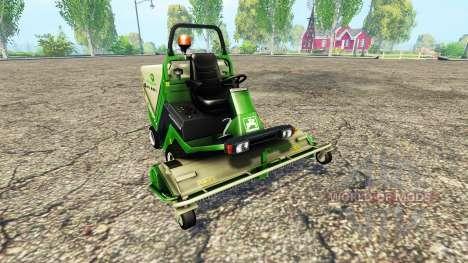 Amazone Profihopper washable para Farming Simulator 2015