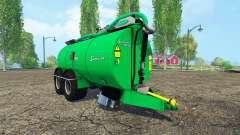 Samson PG 20 para Farming Simulator 2015