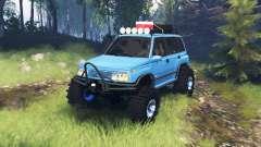 Suzuki Grand Vitara v5.0