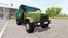 KrAZ 6510 v2.0