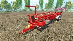 ARCUSIN Autostack RB 13-15 para Farming Simulator 2015