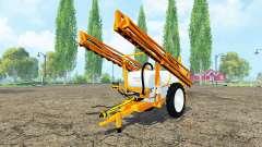 Jacto Columbia Cross v2.2 para Farming Simulator 2015