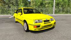Ford Sierra RS500 Cosworth v1.1.1 para BeamNG Drive