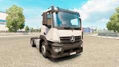 Mercedes-Benz Antos v1.1